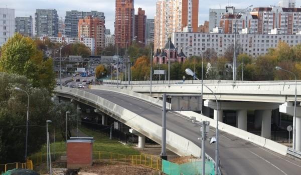 В Москве изменят движение транспорта из-за строительства метро. транспорт, город, строительство, метро, Москва