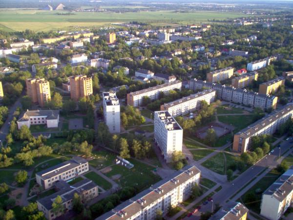 В эстонском городе пройдет распродажа квартир от 50 евро - Эксперт - специально для