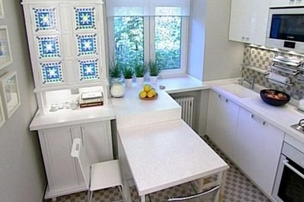 Как задействовать всю площадь маленькой кухни. 14683.jpeg
