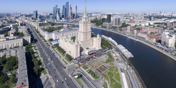 Москва готова потратить ₽1 млрд на шумозащитные конструкции вдоль дорог. город, транспорт, дороги, шумозащита, конструкции, Москва