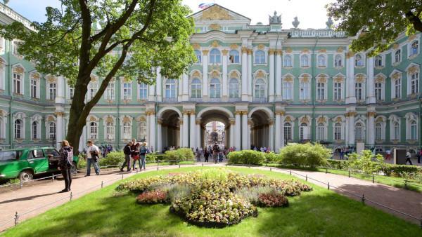 Новая музейная стратегия появилась в Петербурге. музей, культура, стратегия, Беглов, Петербург