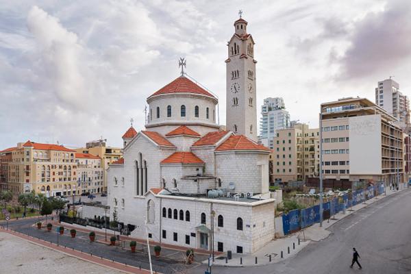 В Бутове будет построен первый первый в Москве храм Армянской католической церкви. 14697.jpeg