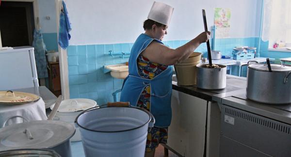 Детский сад вКанске оштрафовали загрязное бельё ипосуду. 14700.jpeg