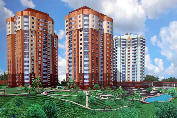 Медведев потребовал наращивать строительство жилья в регионах России. дом, квартира, строительство, жилье, регион