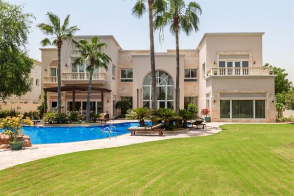 Покупать недвижимость в дубае аренда вилл за рубежом