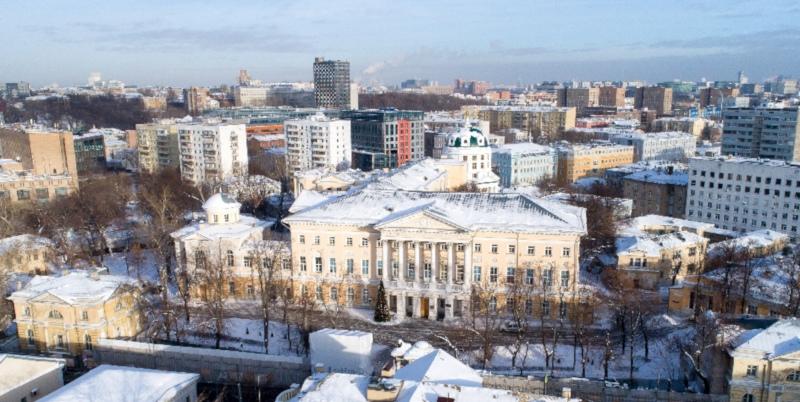 В Москве найден рекордно дорогой особняк. 15707.jpeg