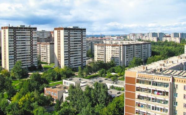 В Москве зафиксировано отсутствие роста по сделкам с вторичным жильем. дом, квартира, вторичное жилье, недвижимость, Москва