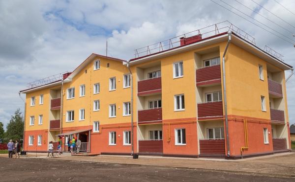 В Новгородской области найдена рекордно дешевая квартира. 14711.jpeg
