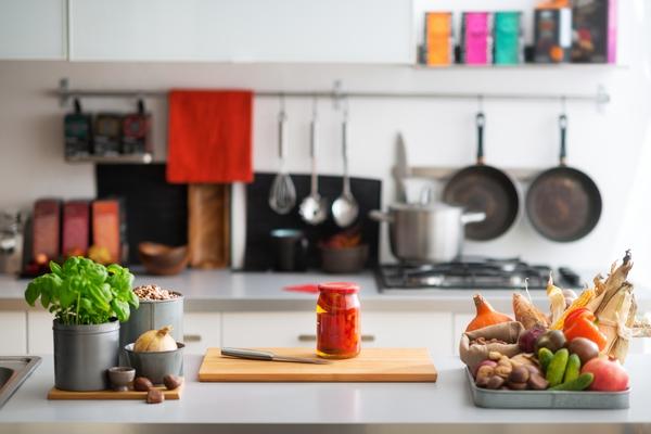 Советы по обустройству кухни для здорового питания. 15713.jpeg