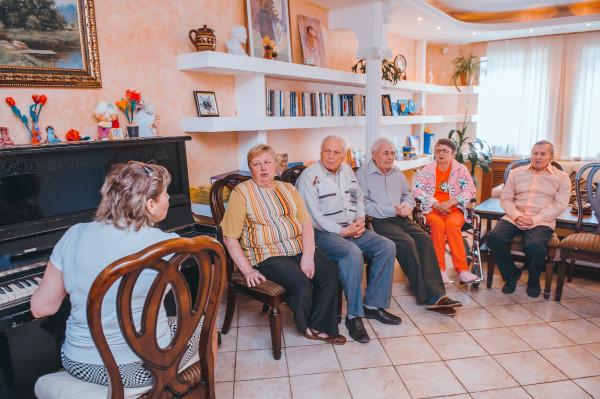 Власти планируют привлекать частный бизнес к строительству домов престарелых. 14716.jpeg