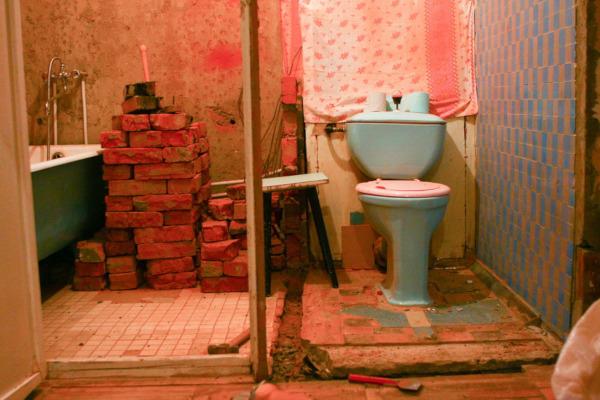 Жителям Улан-Удэ придется согласовывать перепланировку туалетов. 14717.jpeg