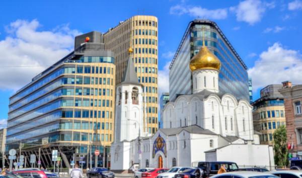 Китайская корпорация построит офисный центр на Белорусской. здание, вокзал, Белорусский вокзал, офисный центр, Москва, Китай