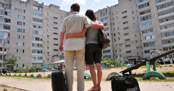 Социологи назвали количество арендующих жилье россиян. дом, квартира, аренда, съемная квартира