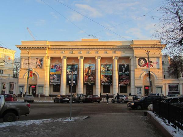 В региональные театры направят пять миллиардов рублей. 14745.jpeg
