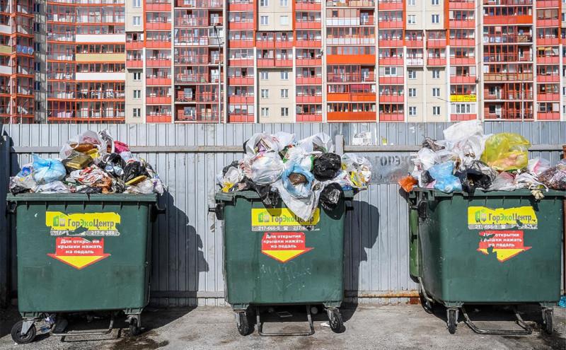 Средняя семья будет платить за вывоз мусора 3,6 тыс. руб. в год. 15752.jpeg