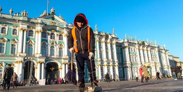 В Петербурге создали сервис для выявления лжекоммунальщиков. дом, квартира, жкх, коммунальщики, сервис, Петербург
