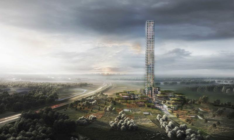 Самый высокий небоскреб в Западной Европе построят в маленьком датском городке. 15758.jpeg