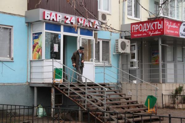ФКП назвала запрещенные учреждения и магазины в многоэтажках. дом, квартира, многоэтажка, магазины, торговля, закон