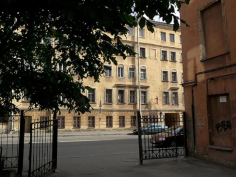 В доме в центре Петербурга найден снаряд времен Второй мировой войны. 15765.jpeg