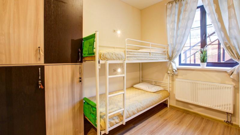 Петербург может потерять около миллиона туристов из-за запрета хостелов. 15771.jpeg