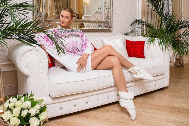Показушная роскошь: экс-муж не отдает Волочковой долг в 3 миллиона долларов. 15774.jpeg