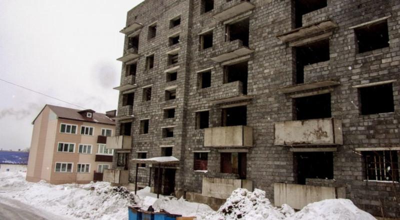Десятая часть жилья на Сахалине признана аварийной. 15778.jpeg