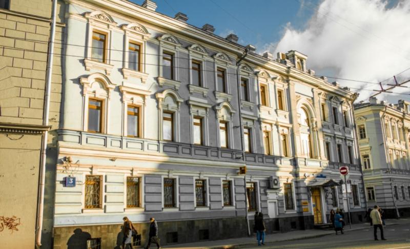 Владельца старинной усадьбы на Солянке обязали восстановить фасад. 15781.jpeg