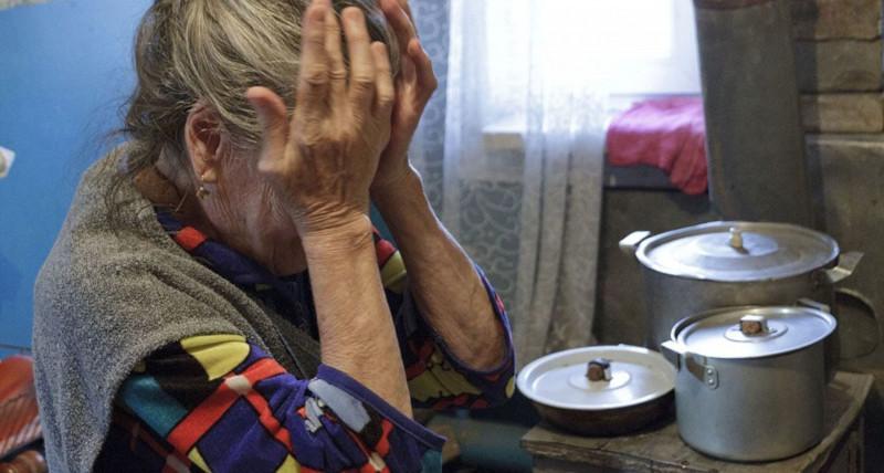Пенсионерку из Йошкар-Олы обокрали «электрики». 15784.jpeg