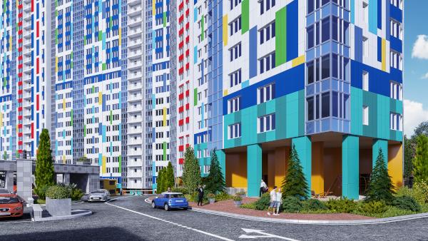 Названы города Ростовской области, где сильно подорожает жилье. дом, квартира, Ростовская область