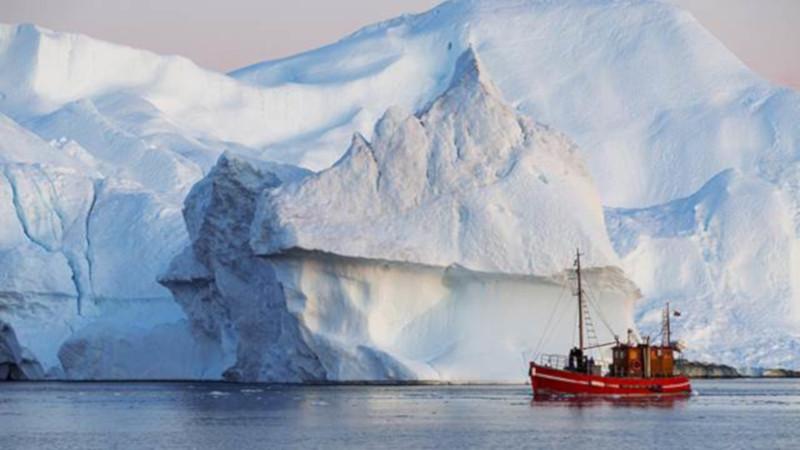 В арктическую зону России могут войти еще три района Карелии. 15790.jpeg