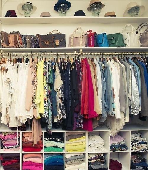 Как спланировать шкаф мечты. Как спланировать шкаф мечты 2