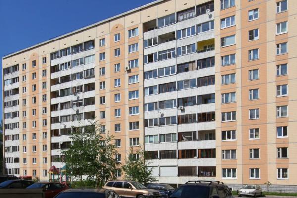 Вторичное жилье в России подорожало за год на 8,5%. 14799.jpeg