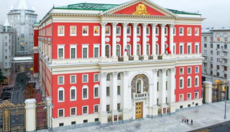 В Москве признали памятником архитектуры дом, в котором жил Маяковский. 15799.jpeg
