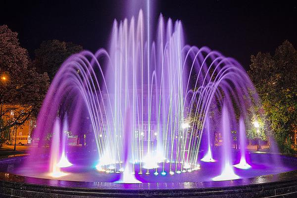 Новый светомузыкальный фонтан хотят построить в Петербурге в 2020 году. город, строительство, фонтан, музыкальный, Беглов, Петербург