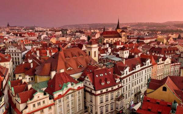 Стали известны страны Европы, в которых быстрее можно накопить на квартиру. дом, квартира, жилье, страна, Европа