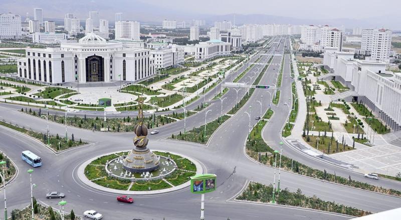Город на целине в Туркменистане построят за 3 года. 15813.jpeg