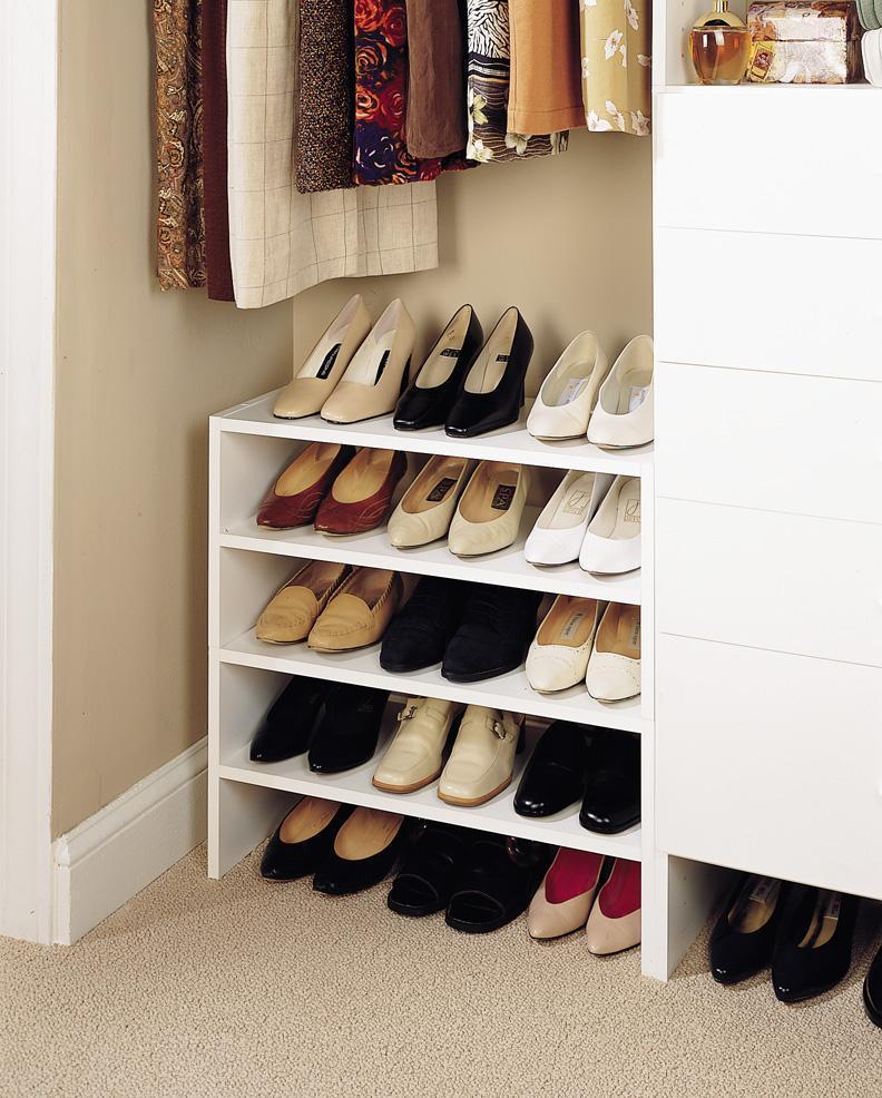 9 оригинальных идей хранения обуви, которые подойдут каждому и помогут, наконец, избавиться от беспорядка в прихожей. 13825.jpeg