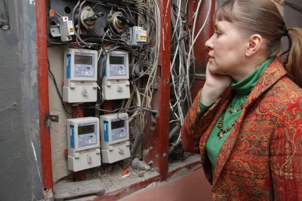 Правительство приостановило обсуждение ввода тарифных планов на электроэнергию. 14836.jpeg