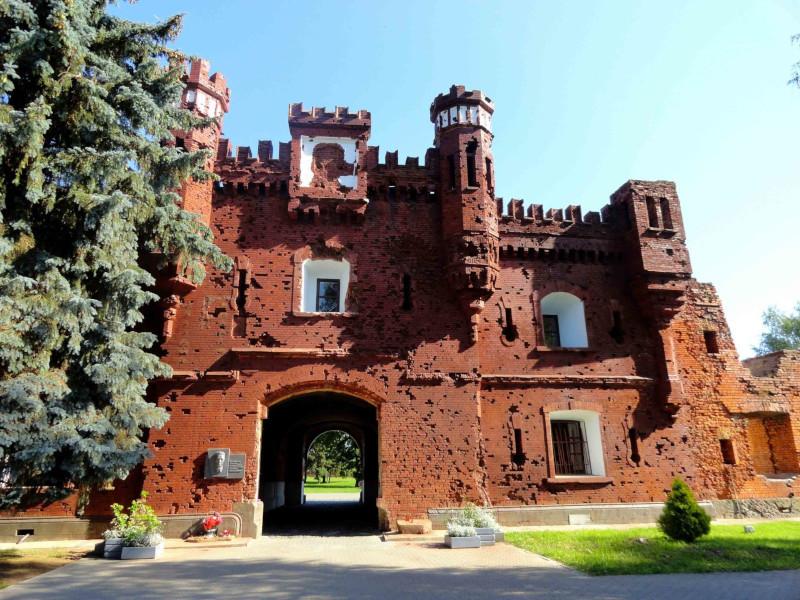 Россия и Белоруссия направят на восстановление Брестской крепости 320 млн рублей. 15841.jpeg