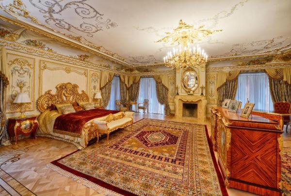 Отели класса люкс стали лидерами по загрузке в Москве и Петербурге. 14842.jpeg