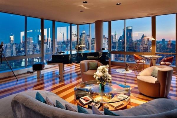 Пентхаус в небоскребе Нью-Йорка продан за рекордные $238 млн. 14843.jpeg