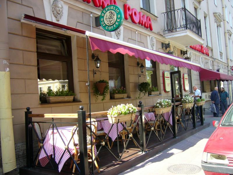 В Петербурге с начала года закрылось огромное количество кафе и ресторанов. 15863.jpeg