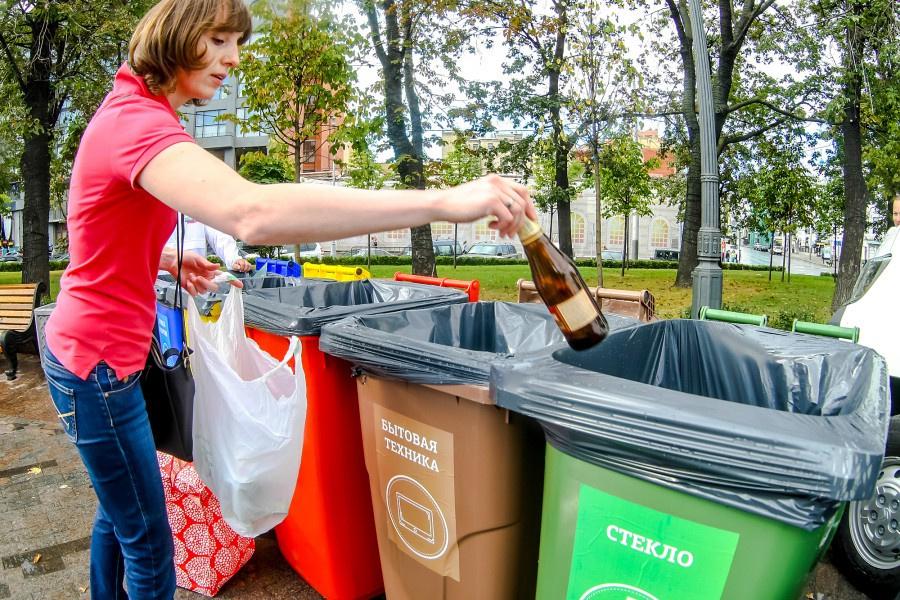Москвичи могут получить льготы за сортировку мусора. 15865.jpeg
