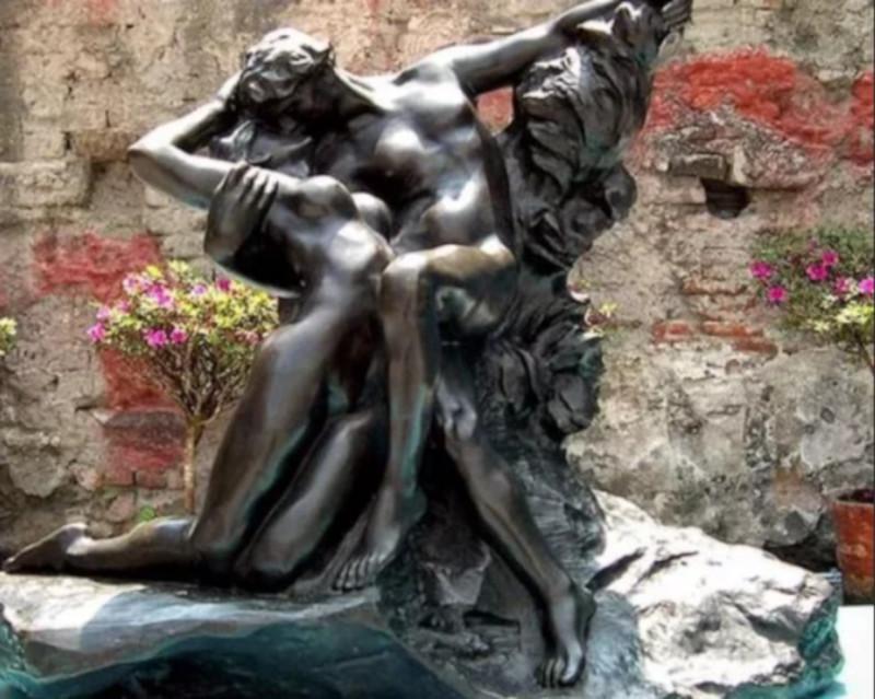 AFP: американцу дали условный срок за подделку скульптур Родена. 15879.jpeg