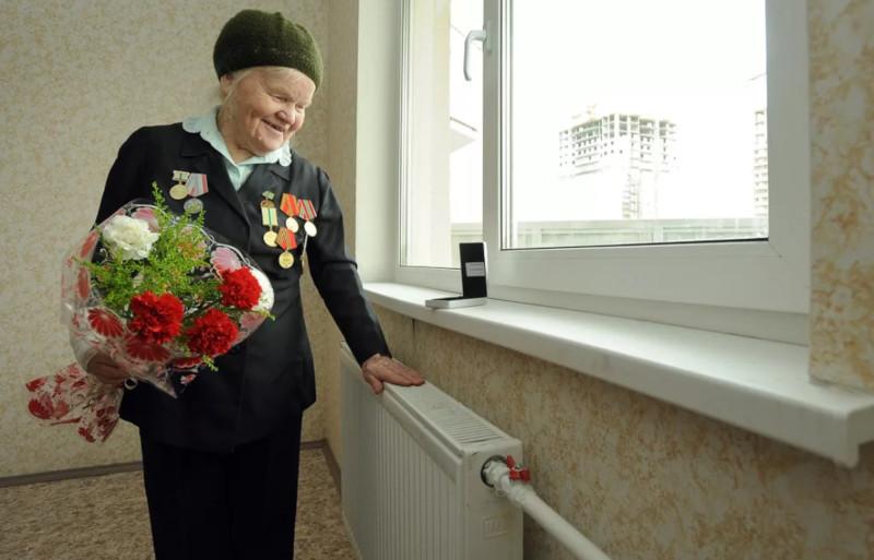 На покупку квартир ветеранам ВОВ Перми направят 9,5 млн рублей из федерального бюджета. 15884.jpeg