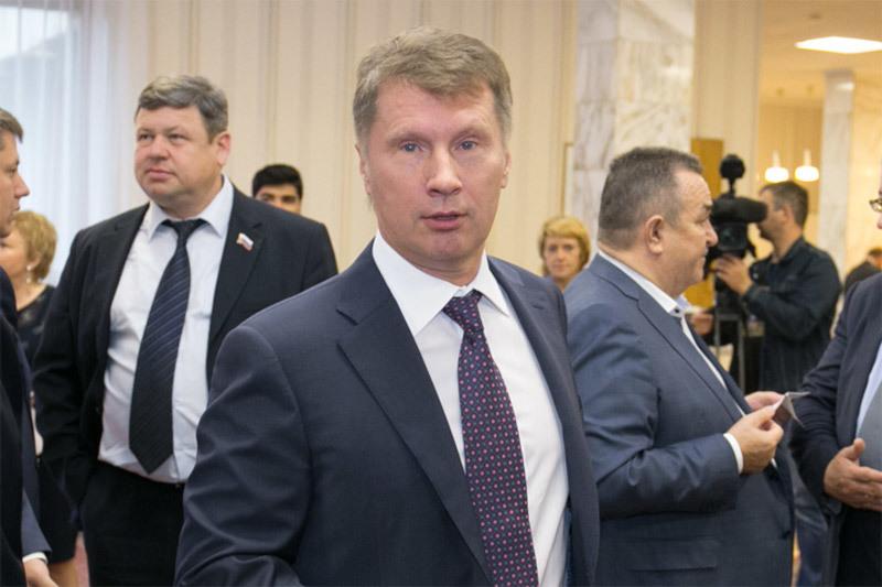 Новосибирские депутаты задекларировали жилье в Испании и Таиланде. 15886.jpeg