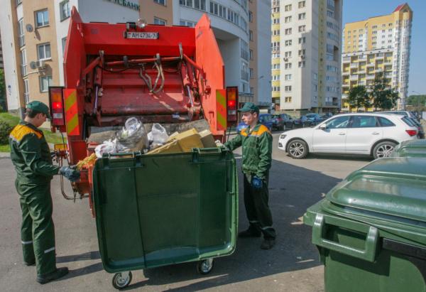 Пенсионеры Подмосковья старше 80 лет не будут платить за вывоз мусора. 14892.jpeg