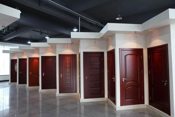 Для успеха в бизнесе правильно оформляйте дверь офиса. 13896.jpeg