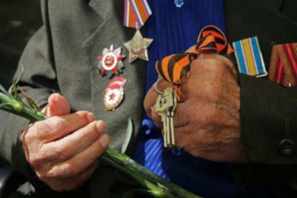 В Волгограде ушлая пенсионерка оставила без крыши над головой 91-летнего ветерана. 14897.jpeg