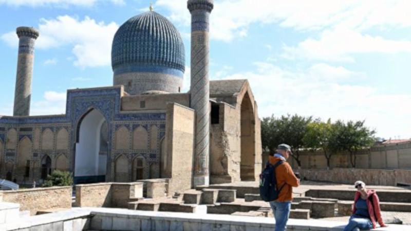 В Узбекистане создана интерактивная карта поиска туалетов. туалет, интерактивная карта, туризм, Узбекистан